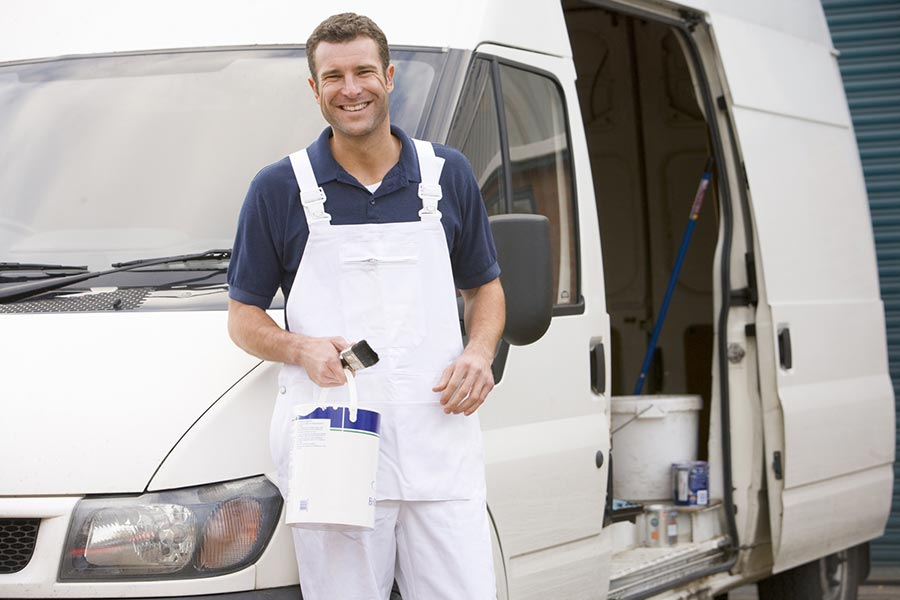 Madison WI Painting Services